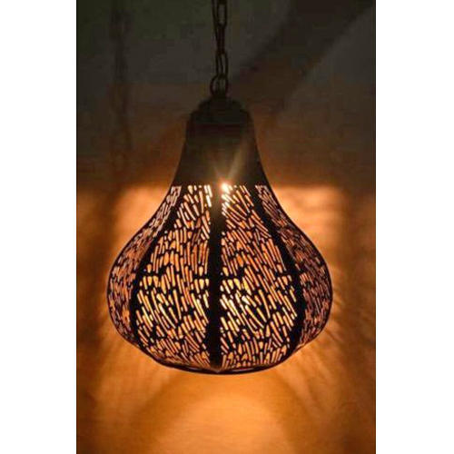Metal Indoor Hanging Light