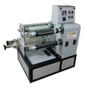 BOPP Baby Slitter Machine