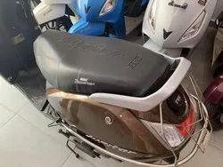 Seat Cover Seion Economic for all Types of Scooter and Double Seat(1.10MM)