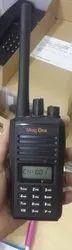 Motorola Walkie Talkie vz28