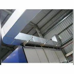 Gulf Electric HVAC Duct