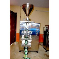 Automatic Pickle Pack Machine