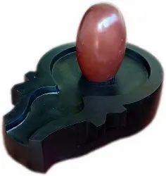 Narmada Brown Shivling