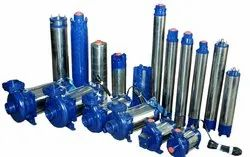 1-3 hp Single Phase Submersible Pumpsets Warranty: 12 Month V4 mo 9426481226