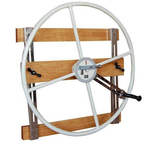Physiotherapy Shoulder Wheel