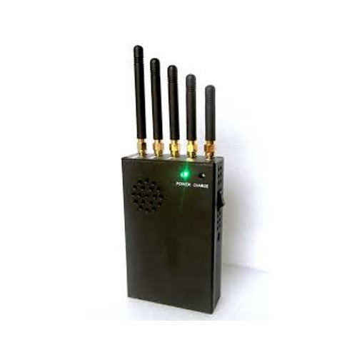 Cell phone jammer portable   jammer legacy series cancelled