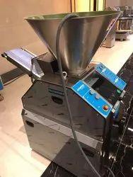Automatic Altuntop Volumetric Dough Divider