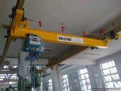 Industrial Underslung Cranes
