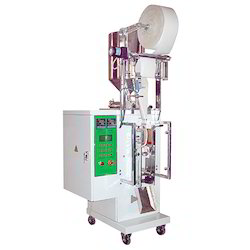 Vertical Form Fill Seal Machines - Suppliers & Manufacturers in India