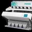 Bhuler Sortex Machine