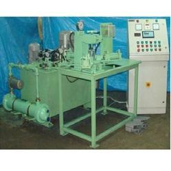 Hydraulic Testing Machines