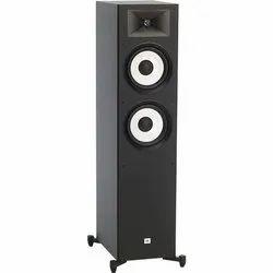 Black JBL Speaker Dealer (Stage A190)