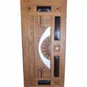 Wooden Interior Laminated Door