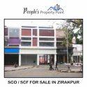 Scf Sale In Zirakpur