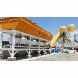 Elsa Commercial Ready Mix Concrete Plant