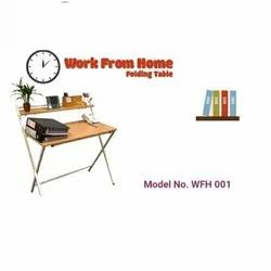 Work From Home Folding Table