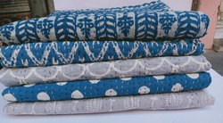 Wholesale Lots Kantha Bed Cover Bedspread