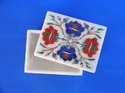 Handicraft Home Decor Marble Inlay Box