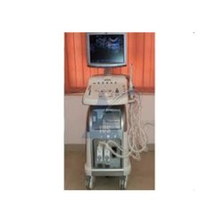 Logiq P3 Ultrasound Machine