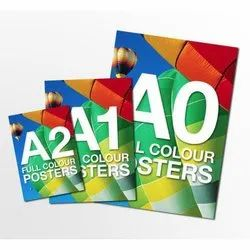 Digital Poster Printing Services, in Local