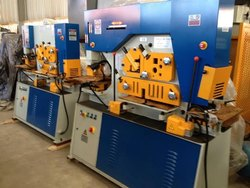 160T Hydraulic Punching Machine