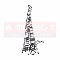 Commercial Tower Ladder