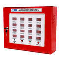 AN-4S Sprinkler Annunciation Panel