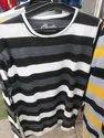 Black Designer Woolen Sweater