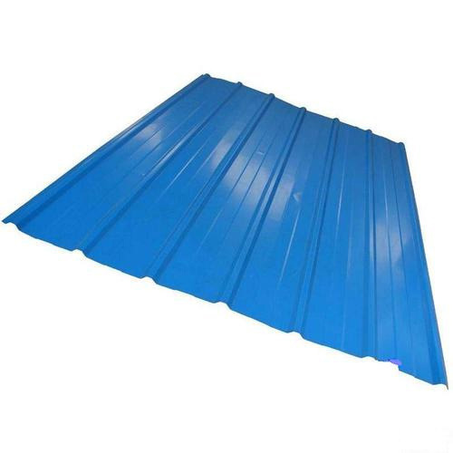 Roofing Sheet - GP Roofing Sheet Wholesale Trader from Chennai