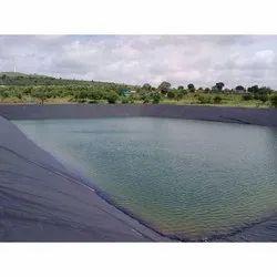 Polypropylene Pond Liner