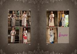 Designer Cotton Printed Long kurti