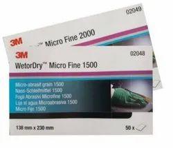 3M 401Q Microfine Paper