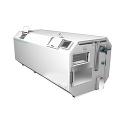 REMI Individual Quick Freezer