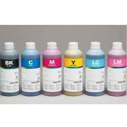 Sublimation Printing Ink For Epson Printer., Pack Size: 200 ML And 500 ML