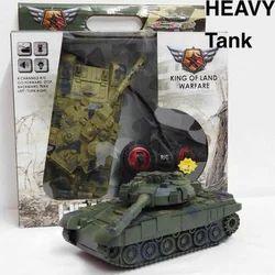 Kids Remote Tank Toy