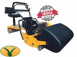 Cricket & Sports Outfield 760 Ride On Lawn Mower