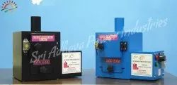 Mini Sanitary Napkin Incinerator