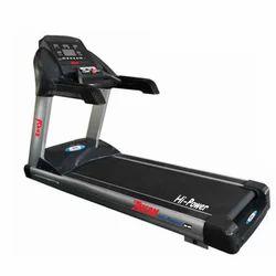 A.C. Treadmill Luxury Commercial Motorised