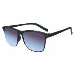 Aviator Regular Wayfarer Style Blue Sun Goggles