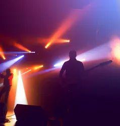 Mega Stage Shows Event Management Services