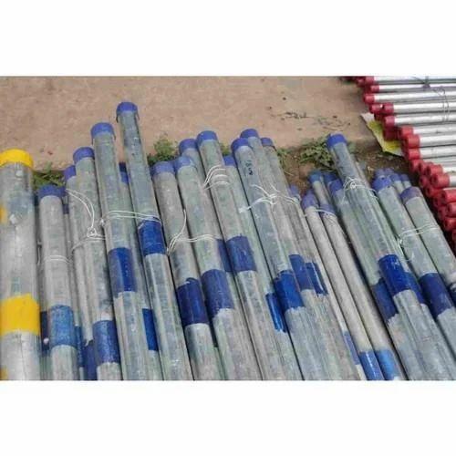 GI Pipes - GI Pipe Wholesaler from Noida