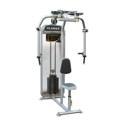 Lat Pulldown Machine - Leg Extension Leg Curl Wholesale Trader from