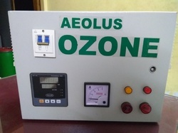Portable Air Pollution Control System