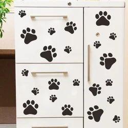 Paper Veterinary Stickers