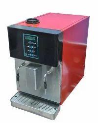 Automatic Espresso & Cappuccino Coffee Machine