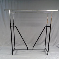 Double Bar Rack