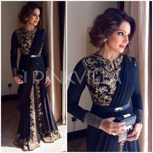 5965e8b65f469 Party Wear Georgette Latest Bollywood Designer Lehenga Bikaw, Packaging  Type: Poly Bag, 3.5