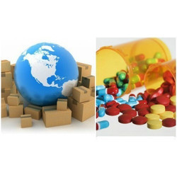 Medicine Pills Drop Shipping Services