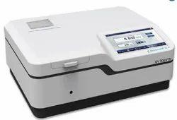 Biometrics - Double Beam UV Spectrophotometer