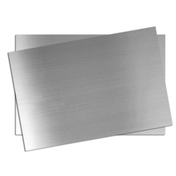 Nickel Alloy 36 Sheets